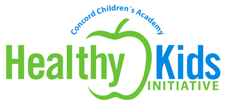 Kids Health Logo Our Healthy Kids Initiative